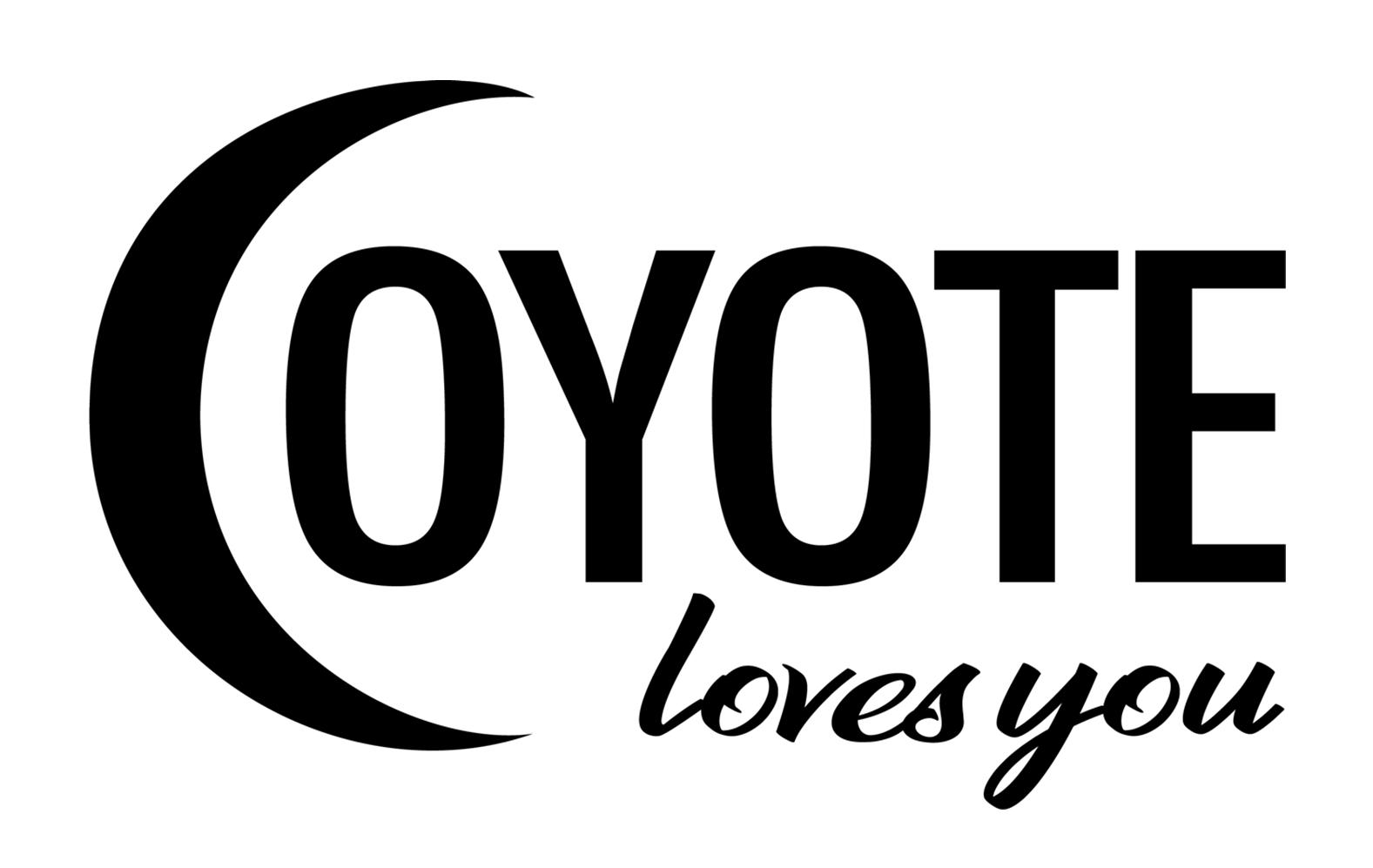 COYOTELOVESYOU